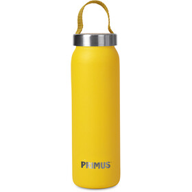 Primus Klunken Vacuum Bottle 500ml, żółty
